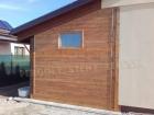 Dřevěná pergola OPAT